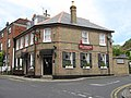 The Chequers Public House, Farningham - geograph.org.uk - 1302710.jpg