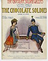The Chocolate Soldier 1909.jpg