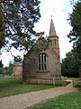 The Church of St Mary Magdalene, Latimer, Buckinghamshire (4643070460).jpg