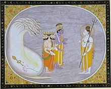 Risultati immagini per brahma vishnu shiva
