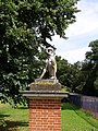 The Dogs of Alcibiades, Victoria Park, Bow - geograph.org.uk - 515124.jpg