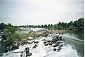 The Falls, Idaho Falls, 1991. 02.jpg