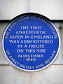 The First Anaethetic Given In England.jpg