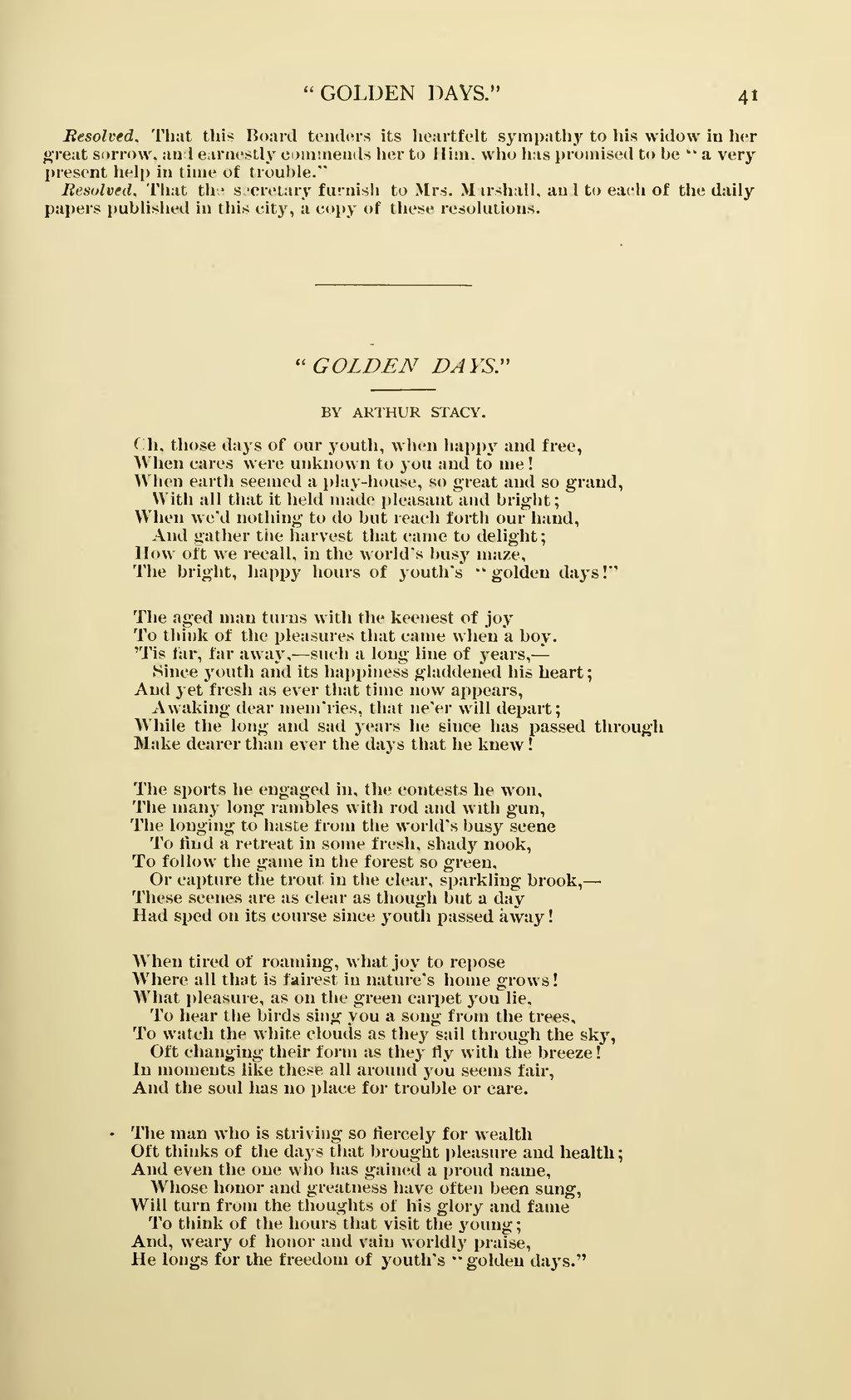 Page The Granite Monthly Volume 5 Djvu 55