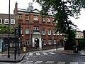 The Mildmay Club, Newington Green - geograph.org.uk - 1471114.jpg