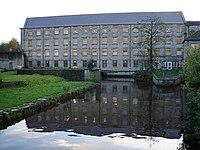 The Mill, Celbridge - geograph.org.uk - 1008068.jpg