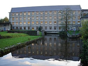 Celbridge - The Mill, Celbridge