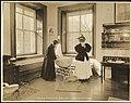The NY Foundling Hospital - Receiving Crib - circa 1899 - Byron Company - MNY23629.jpg