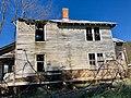 The Old Shelton Farmhouse, Speedwell, NC (47379143222).jpg