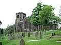 The Parish Church of St Leonard, Walton-le-Dale - geograph.org.uk - 795857.jpg