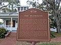 The Plymouth Palmetto hist marker.jpg
