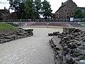 The Roman Amphitheatre, Deva Victrix (Chester, UK) (8392232132).jpg