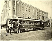 The Street railway journal (1899) (14572285240).jpg