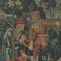 The Unicorn Defends Itself (from the Unicorn Tapestries) MET DP101151.jpg