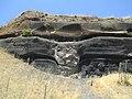 The big drop in Mount Avital volcanic park.JPG