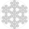 The circular fractal after the fifth iteration.png
