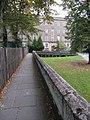 The city walls towards County Hall - geograph.org.uk - 1495130.jpg