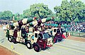 The contingent of surface-to-surface 'Prithvi' missile passing through Rajpath on the occasion of 55th Republic Day Parade-2004, in New Delhi on January 26, 2004.jpg