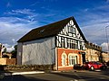 The former Cow and Snuffers public house, Llandaff North, October 2018 19 21 53 558000.jpeg