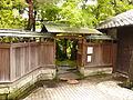 The former house of Hayashi G00.JPG