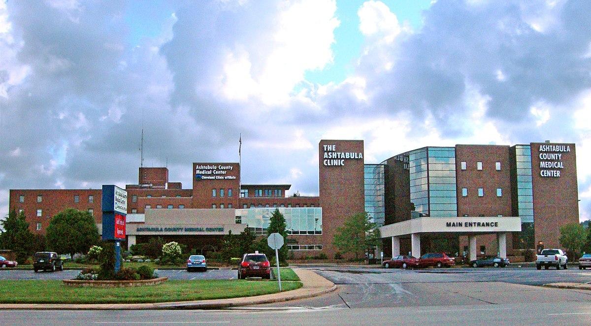 Jefferson County Hospital Emergency Room