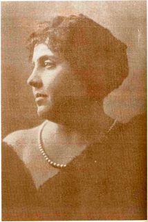 Afifa Karam Lebanese-American journalist, novelist, and translator