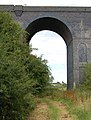 The middle arch of Catesby viaduct - geograph.org.uk - 1416255.jpg