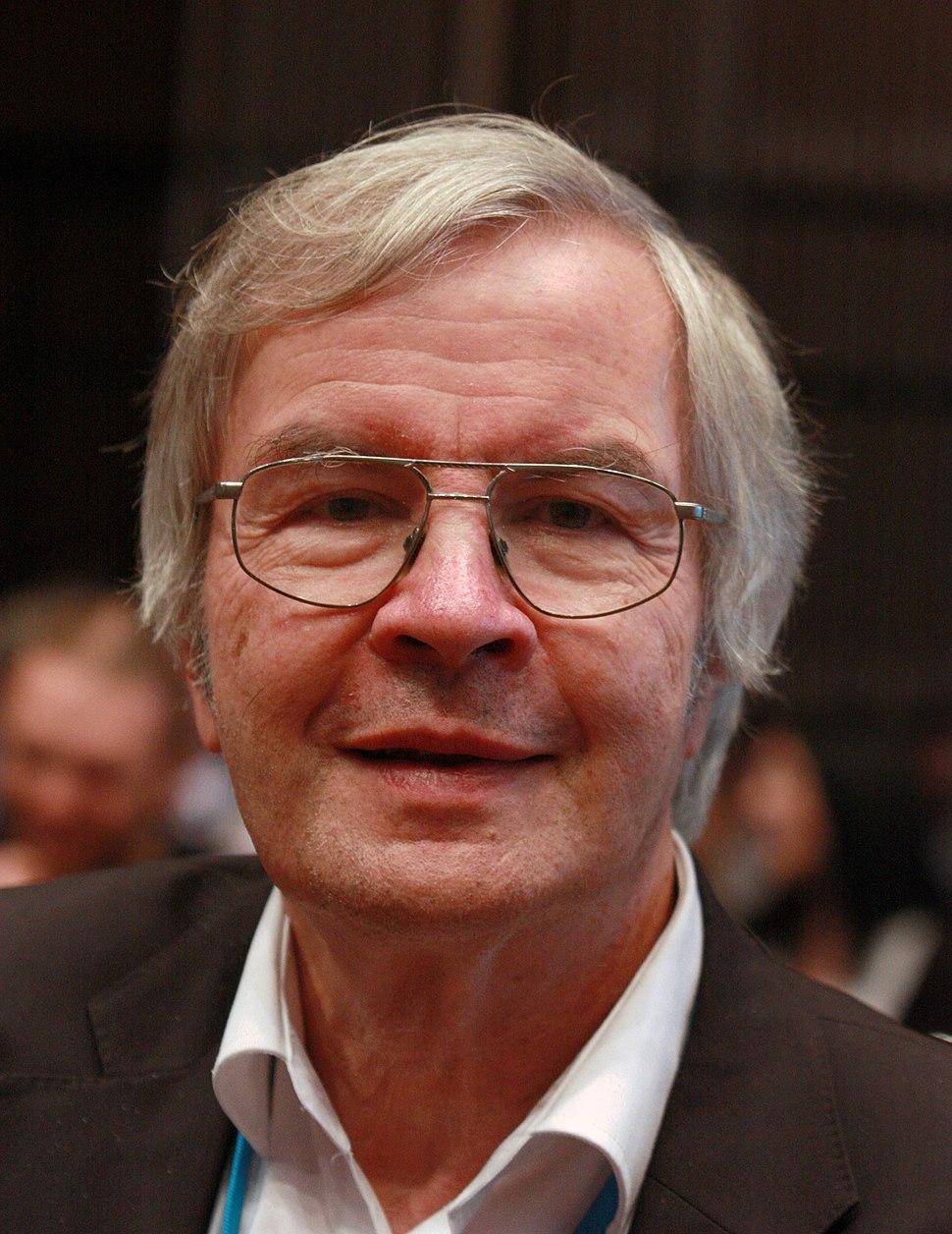 Theodor Haensch