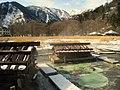 Thermal springs, Yumoto, Nikko National Park, Tochigi, Japan.jpg