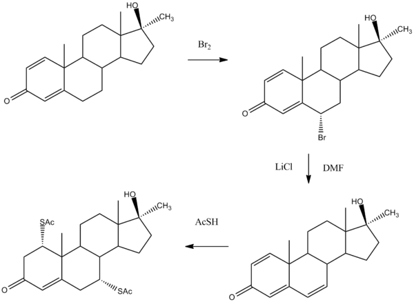 Thiomestrone synthesis.png