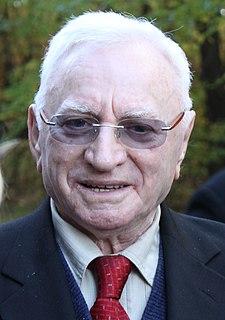 Thomas Blatt Holocaust survivor
