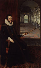 Thomas Howard, 2nd Earl of Arundel and Surrey