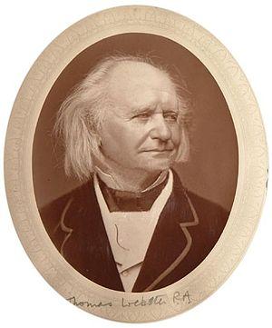 Thomas Webster (painter) - Image: Thomas Webster 03