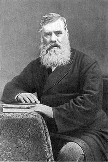 Thomas Oldham Anglo-Irish geologist, director of the Indian Geological Survey (1850-1876)