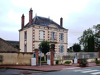 Thou, Loiret Commune in Centre-Val de Loire, France