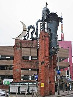 Big Horn, Manchester