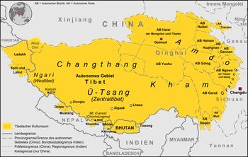 7 jahre in tibet zitate