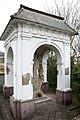 Tibolddaróc, Nepomuki Szent János-szobor 2020 02.jpg