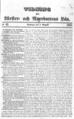 Tidning för Wester- och Norrbottens Län 7 aug 1847 nr32-sid1.png
