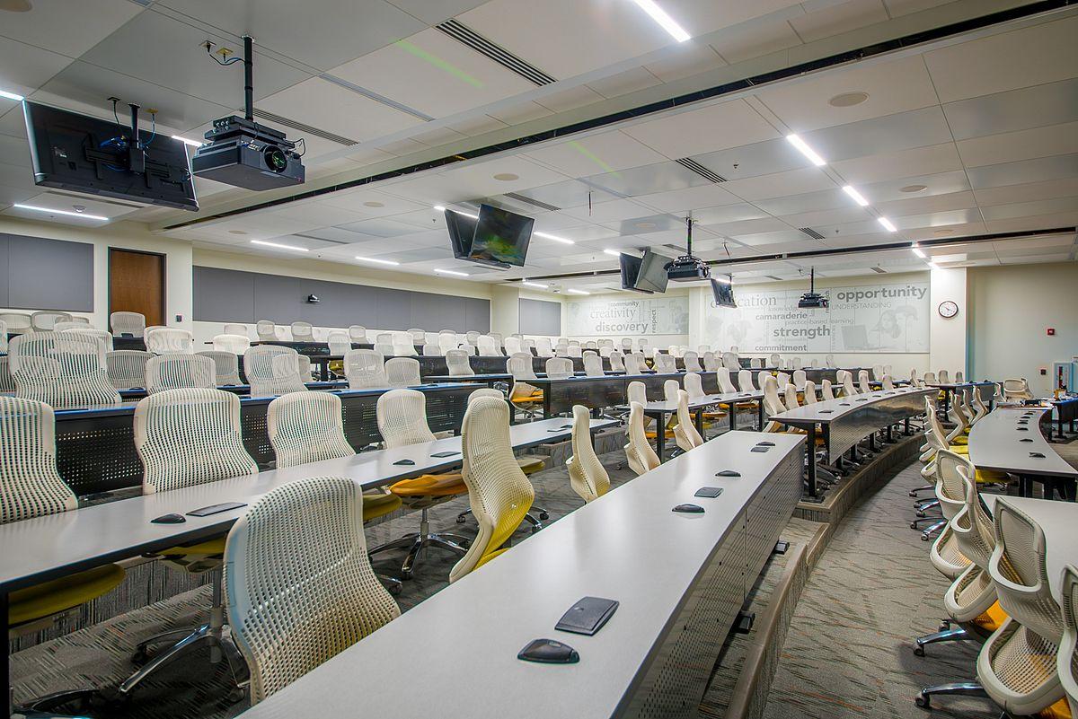 classroom - photo #28