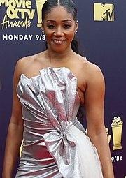 Tiffany Haddish Wikipedia