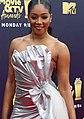 Tiffany Haddish at MTV Awards.jpg