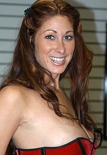 Tiffany Mynx American pornographic actress and entrepreneur in the adult entertainment industry