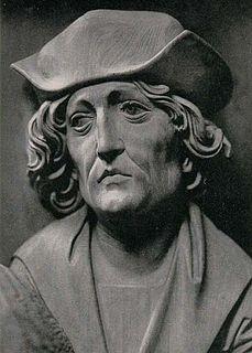 Tilman Riemenschneider German sculptor and woodcarver
