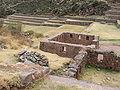 Tipón Archaeological site - house.jpg