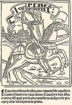 Novela de caballerías - Wikipedia, la enciclopedia libre - photo#45