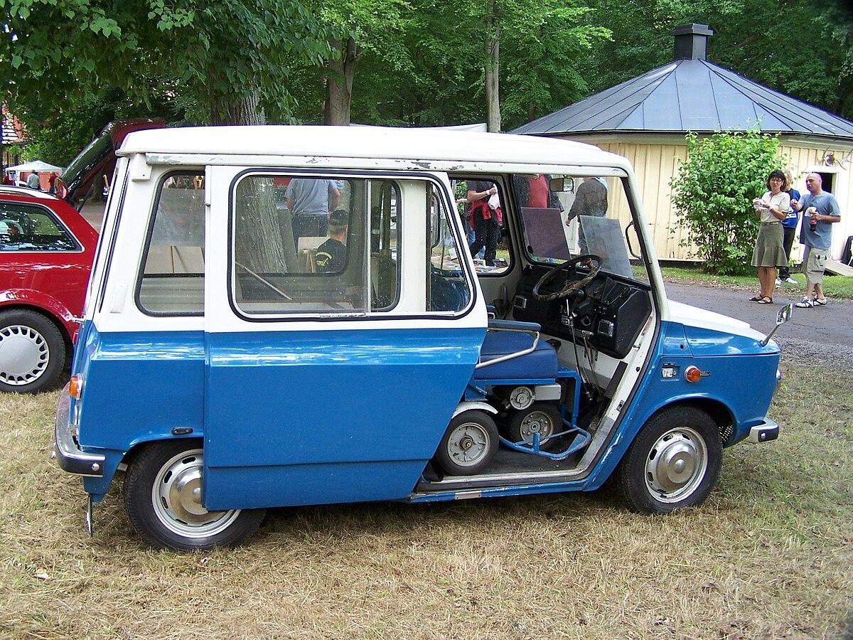 Tjorven Vehicle Wikipedia