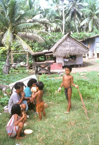 Tobi AKK Villagers