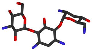 Tobramycin chemical compound