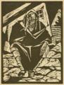 Todros Geller - From Land to Land - 1929 - yemenite beggar - 0105.png